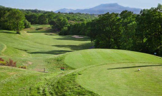 tarifs golf basque
