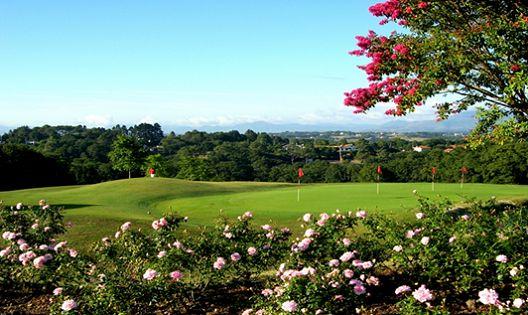 arcangues terrain de golf