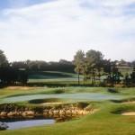 pays basque terrain de golf