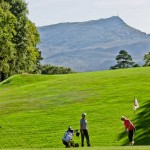 golf trouver professeur