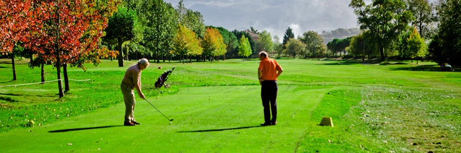 saint jean de luz enseignant golf