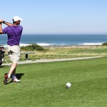 professeur de golf côte basque