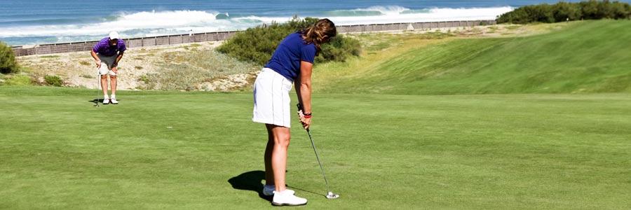 anglet apprendre le golf