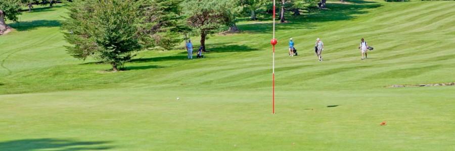 golf apprendre