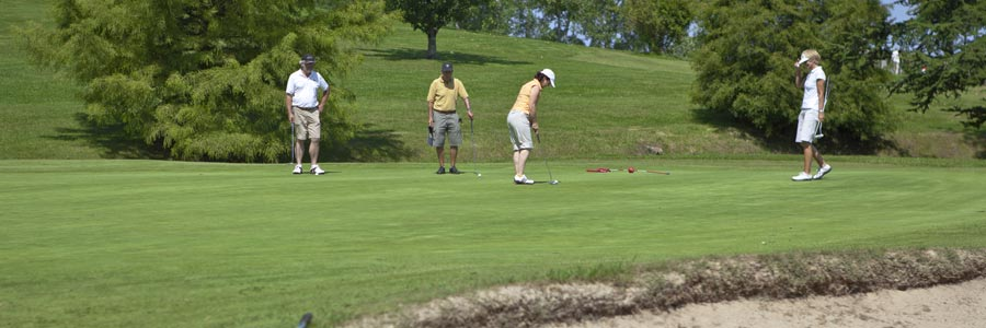 connaitre le golf a ciboure