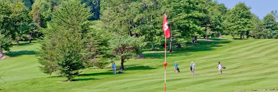 ciboure terrain de golf