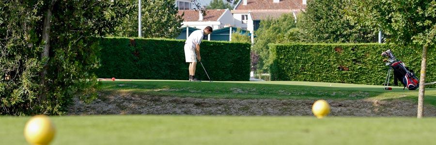 golf ciboure