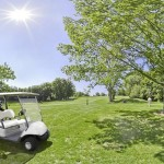 ciboure stage de golf