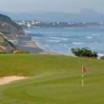biarritz apprendre le golf