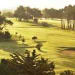 biarritz professeur de golf